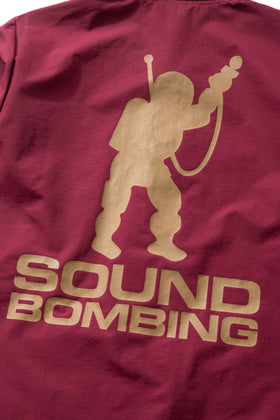 Soundbombing Coach's Jacket