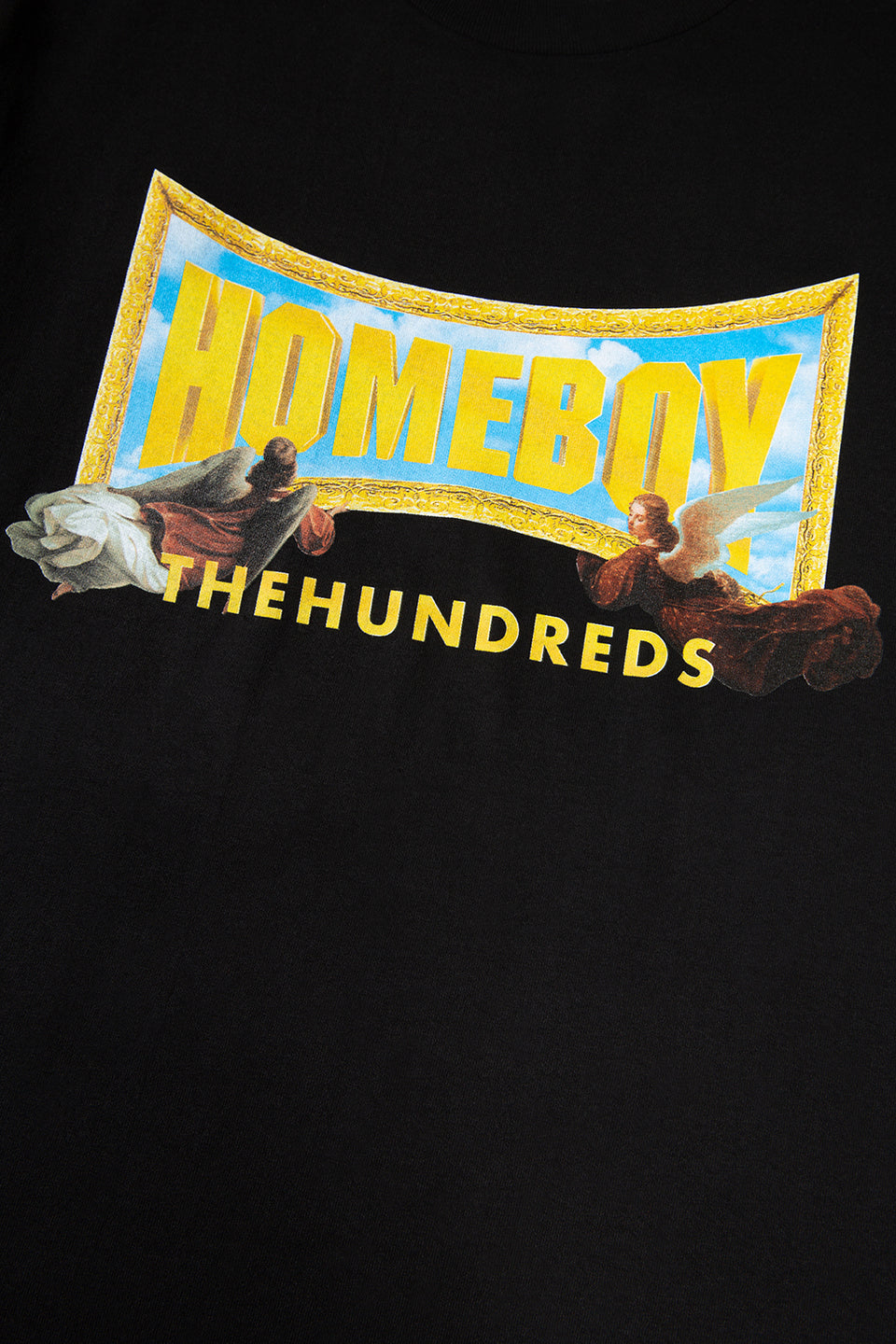 Homeboy T-Shirt