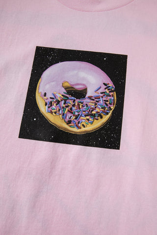 Cofax X Kenny Scharf X The Hundreds T-Shirt