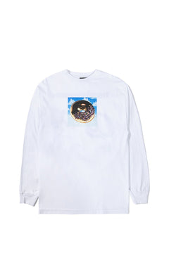 Cofax X Kenny Scharf X The Hundreds L/S Shirt
