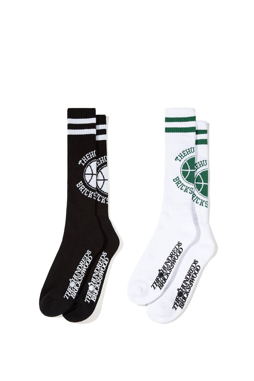 Wood Socks (2-Pack)