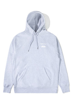 Credits Pullover Hoodie