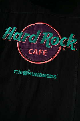 Hard Rock Jacket