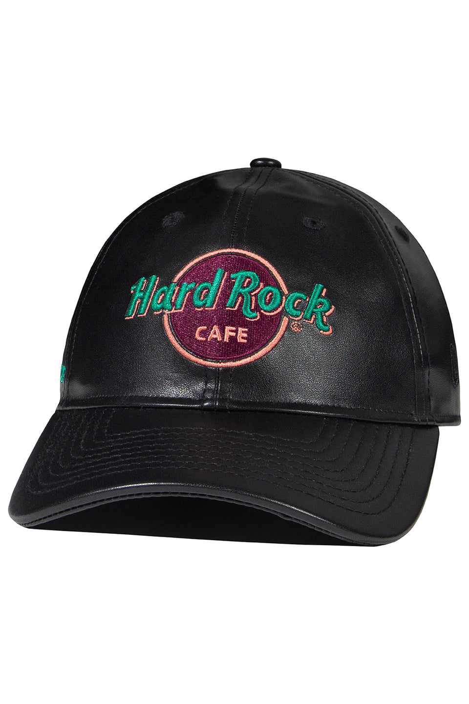 Hard Rock Crew New Era Strapback