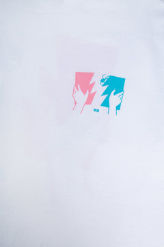 Never Made Flag T-Shirt