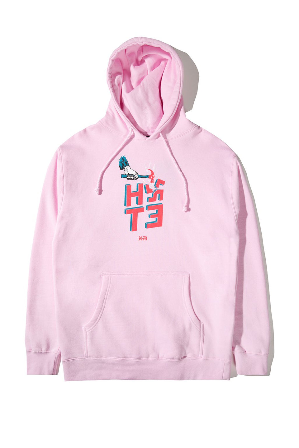 Smash Pullover Hoodie