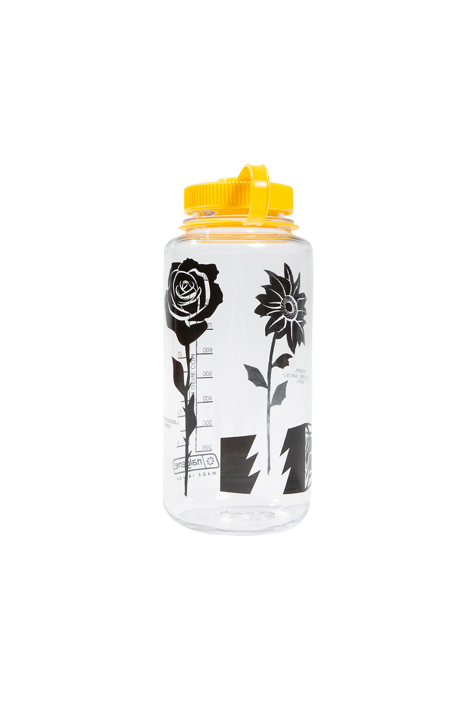 Garden Nalgene Bottle