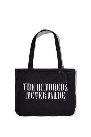 Never Made Tote Bag
