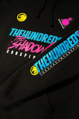 TSC Pullover Hoodie
