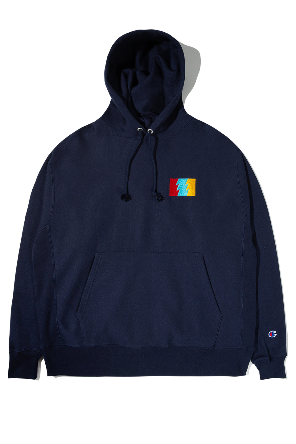 Flag Champion RW Pullover Hoodie