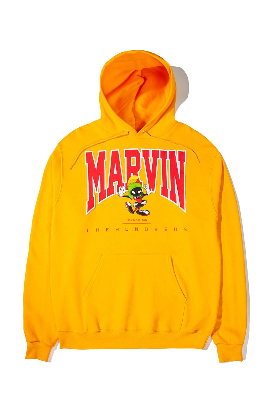 fb5f0d59e9417 Marvin University Pullover Hoodie ...