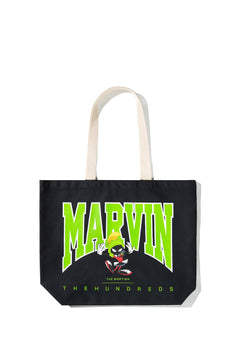 Marvin Flag Tote Bag