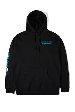 Crisis Pullover Hoodie