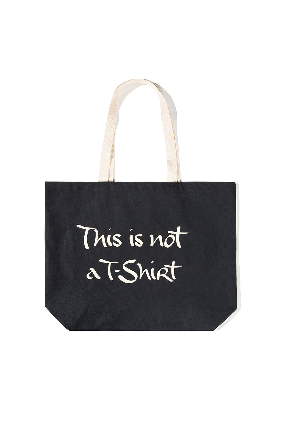 This Is Not a T-Shirt Tote