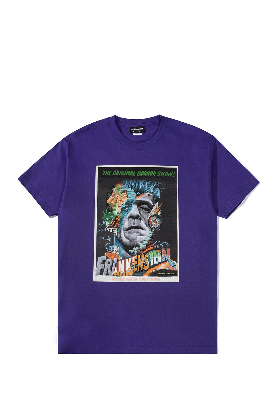 Frankenstein Horror T-Shirt
