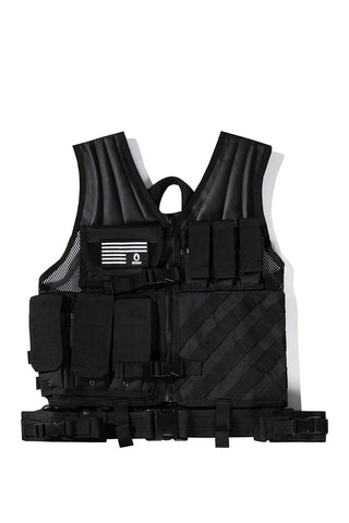 Obsidian Tactical Vest