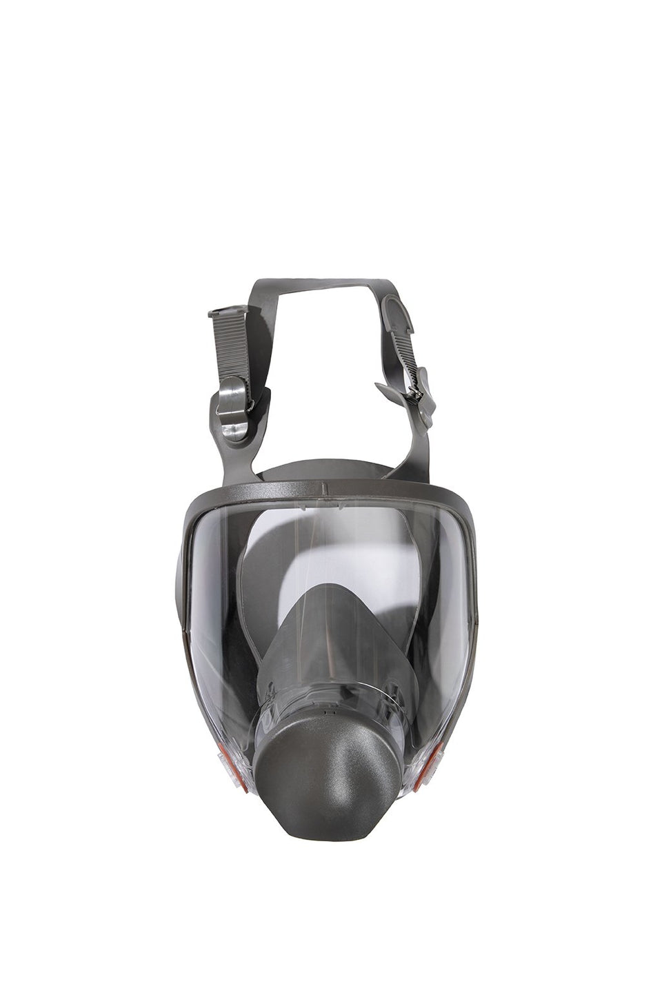 Obsidian Gas Mask