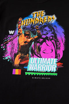 The Ultimate Warrior T-Shirt