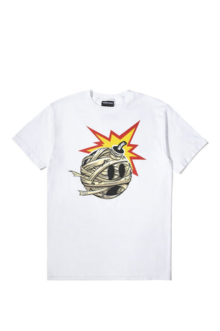 Mummified Adam T-Shirt
