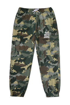 Pyle Sweatpants