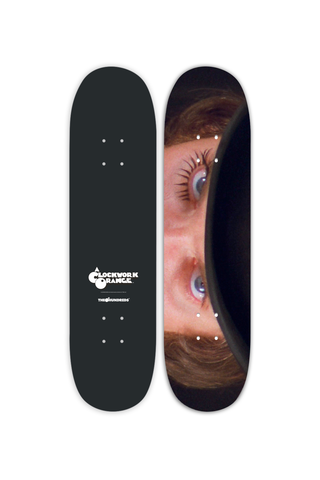 A Clockwork Orange Deck