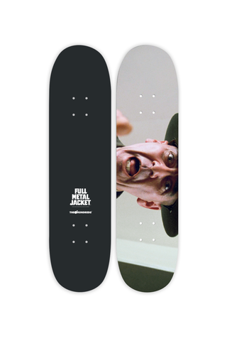 Full Metal Jacket Deck