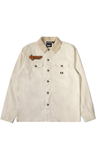 Droog Button-Up