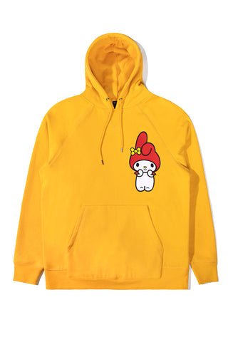 Melo Pullover Hoodie