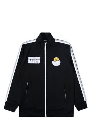 Gudetama Track Zip-Up