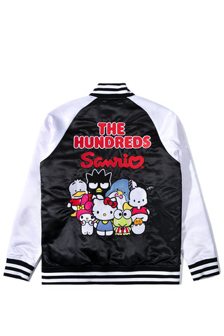 Friends Souvenir Jacket