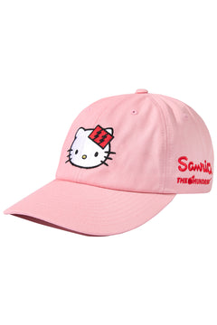 Hello Kitty Dad Hat