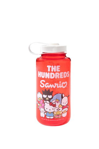 Sanrio Nalgene Bottle