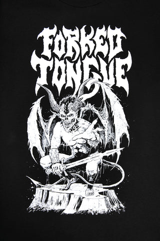 Forked Tongue T-Shirt