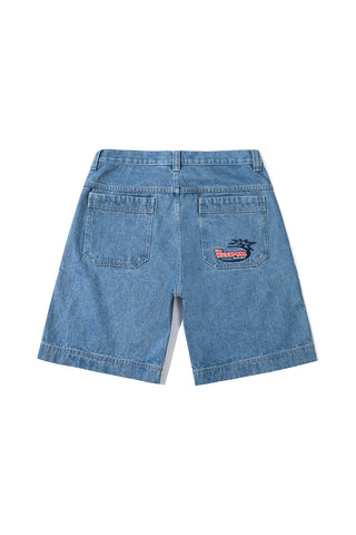 Kevin's Jean Shorts