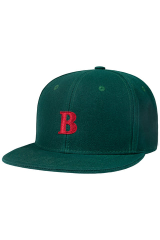 Banky Fitted Hat