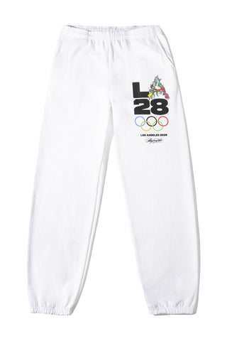 LA28 Sweatpants