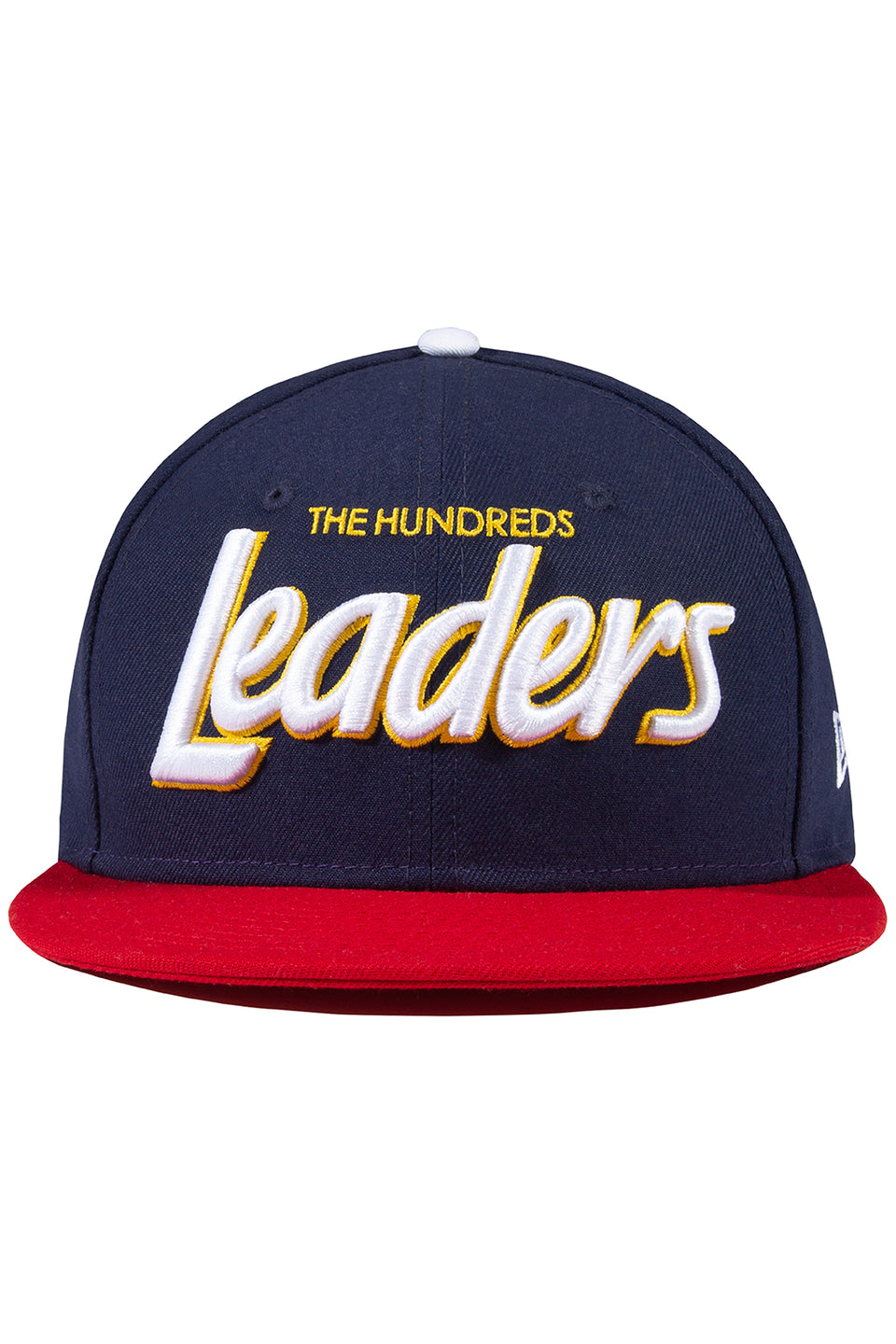 Leaders Team New Era Snapback