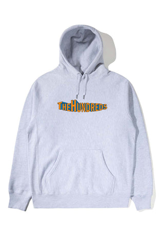 League Pullover Hoodie