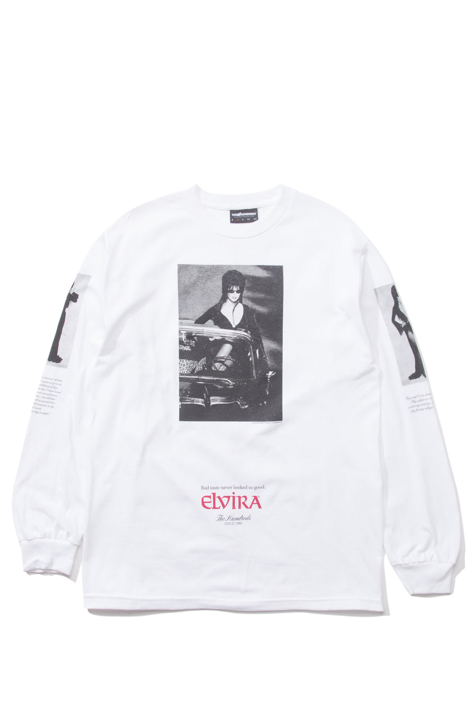 Elvira Ride L/S Shirt