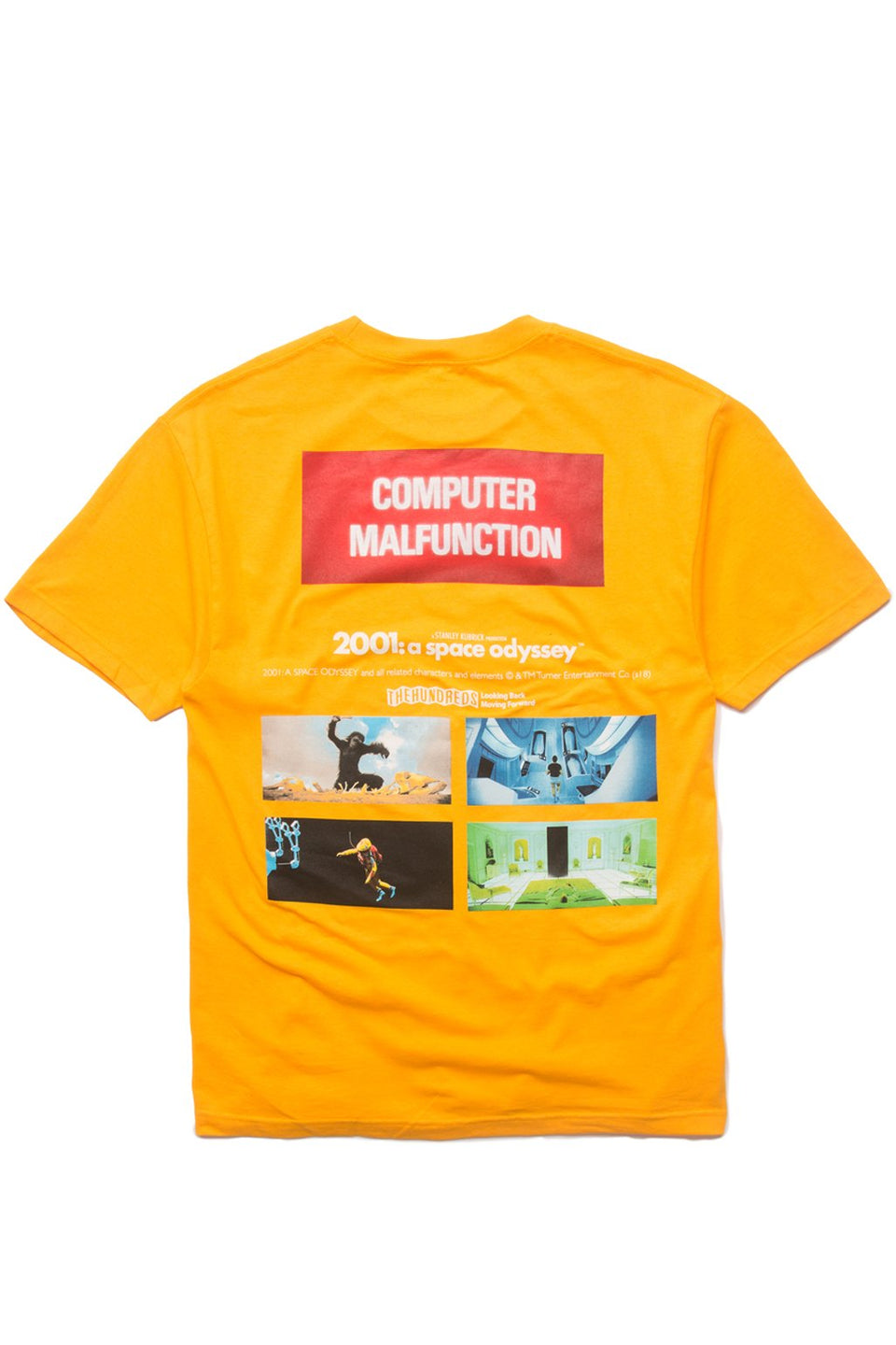 Malfunction T-Shirt