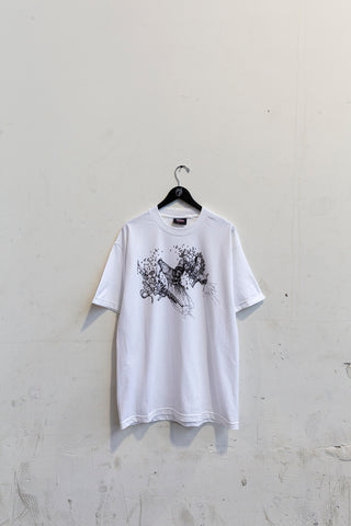 David Choe The Punisher T-Shirt