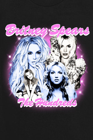 Britney Mash Up T-Shirt