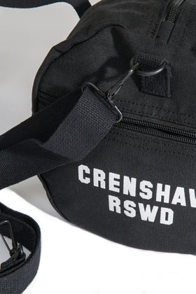 Crenshaw RSWD Gym Bag