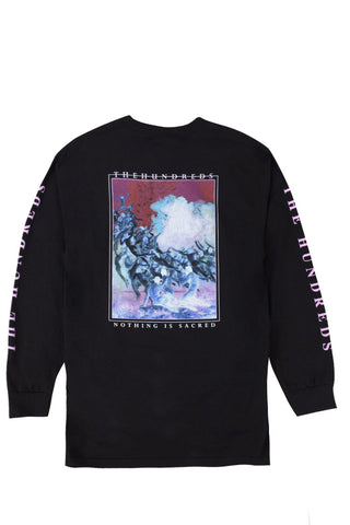 Nothing Is Sacred L/S Shirt