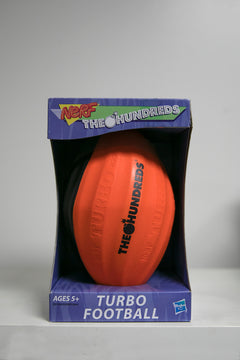 The Hundreds x Nerf Ball