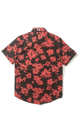 Orchids S/S Button-Up