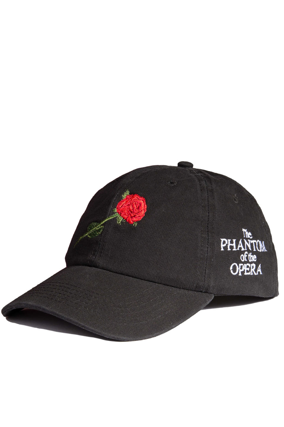 Phantom Rose Dad Hat