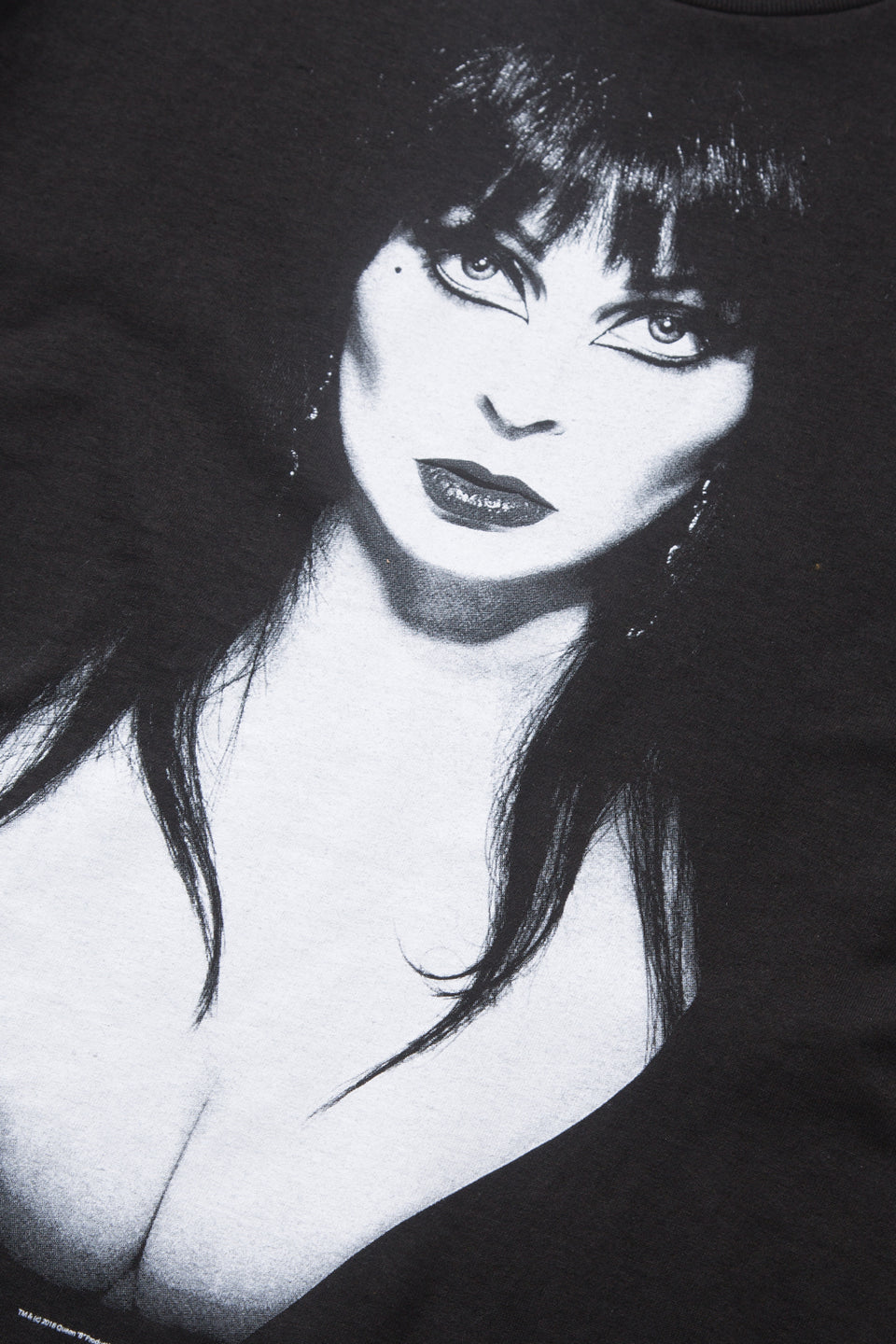 Elvira Full T-Shirt