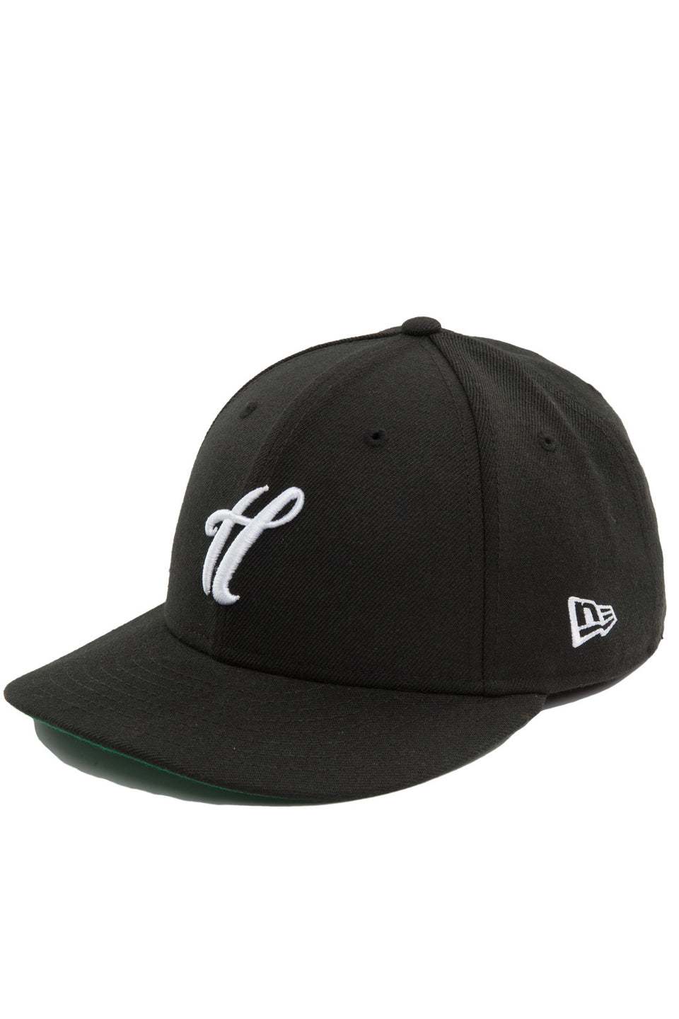 Relative New Era Fitted