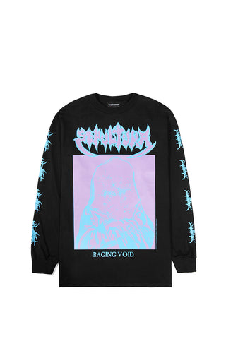 Raging Void LS T-Shirt